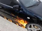 Bilde av polo flammer